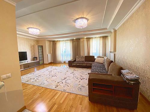Квартира в СОЛНЕЧНОЙ ДОЛИНЕ - 5ти комнатная Алматы