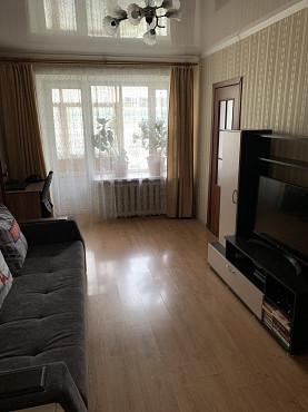 Продается квартира в центре города Караганда