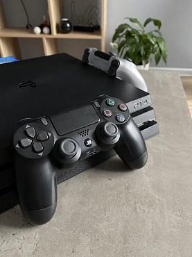 Playstation 4pro 1tb Алматы