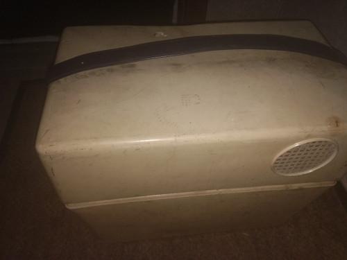 Холодильник для авто Алматы