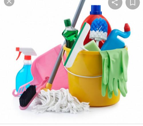 Уборка качественная.не теряйте свое здоровья и время.доверте нам Караганда