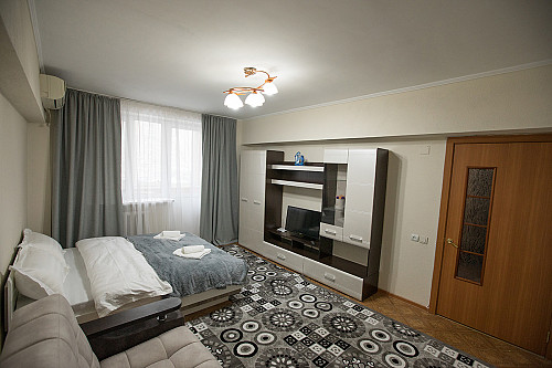 Квартира на Сейфуллина Алматы