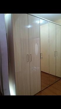 Шкаф 5- дверный для одежды Актау