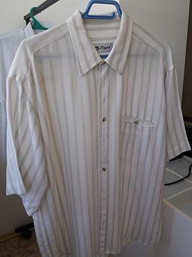 Продаю мужские рубашки Актау