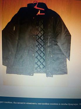 Продаю мужские куртки разные б/у и новые Актау