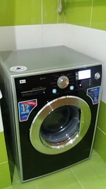 Стиральная машина LG на 7 кг Актау
