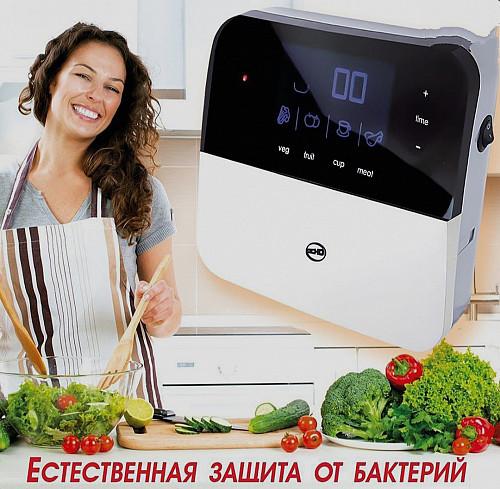 Озонатор Тяньши для очищения воды мяса овощей и фруктов Нур-Султан