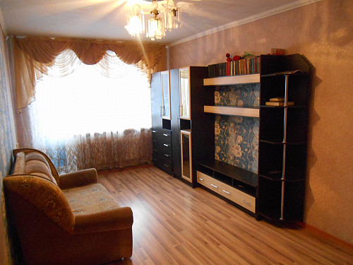 3-х комнатная квартира в Боровом Нур-Султан