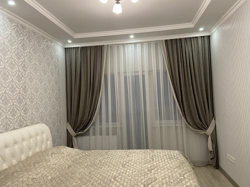 Квартира в Нур-Султане- Миллениум парк Нур-Султан