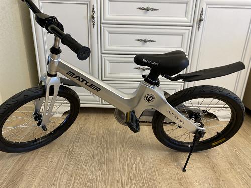 Детский велосипед Нур-Султан