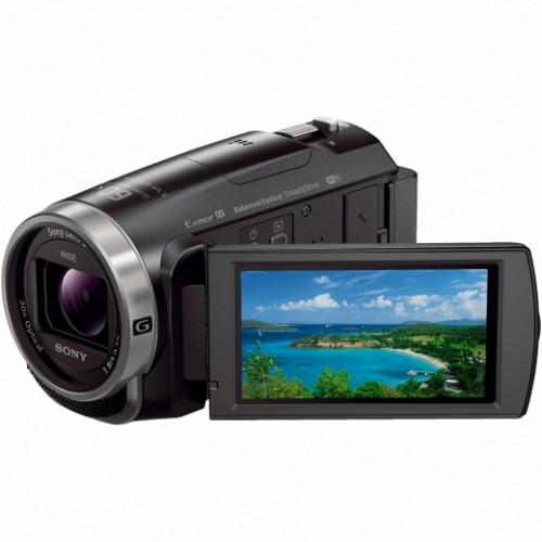 Sony Handycam HDR-CX625, Black Алматы
