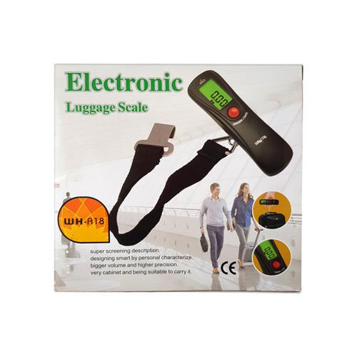 Весы ручные (безмен) электронные WH-A18 Алматы