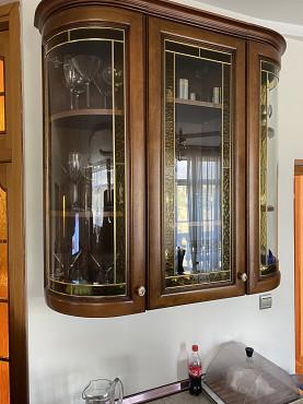 Кухонная мебель Карина Алматы