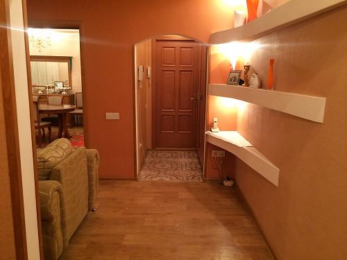 4-комнатная квартира Караганда