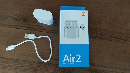Xiaomi airdots pro 2 Сарань