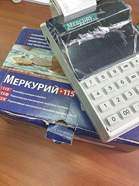 Продам ККМ online (б/у) Алматы