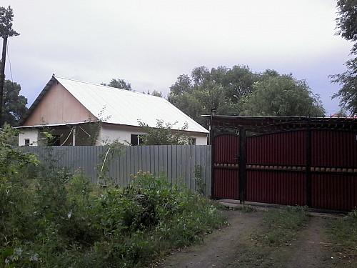 4-х комнатный дом Алматы