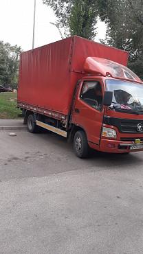 Грузоперевозки Алматы