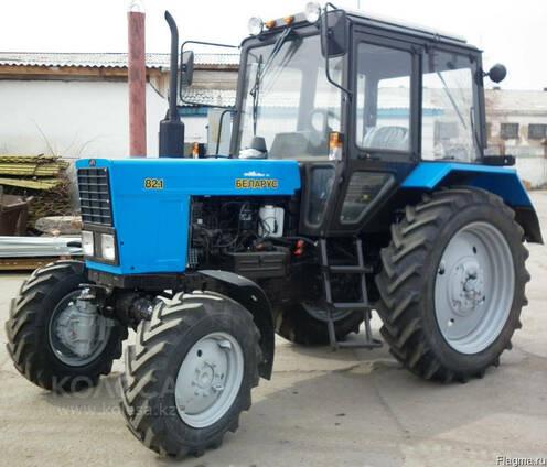 Трактор мтз 82 Жамбыл