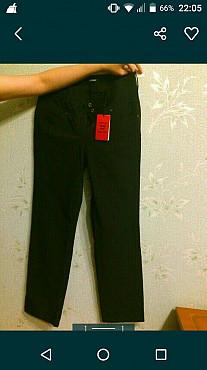 Турецкие новые брюки Кызылорда