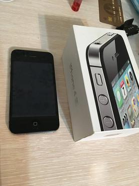 Продам Iphone 4 S Актобе