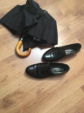 Продам туфли лакированные, Турция Актобе