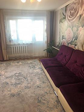Квартира Караганда