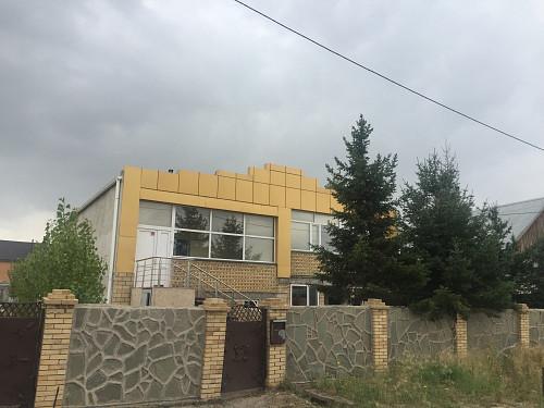 Коттедж Нур-Султан