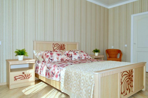 2-комнатная квартира в ЖК Манхеттен Алматы