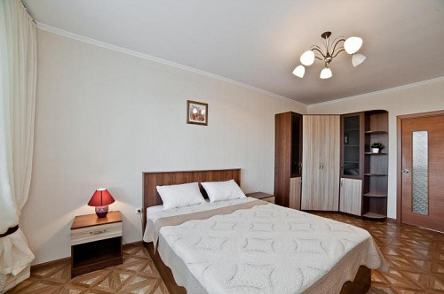 2-комнатная квартира посуточно в ЖК Алтын Булак 2 Алматы