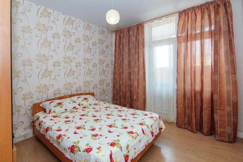 2-комнатная квартира в ЖК Алтын Булак 1 Алматы