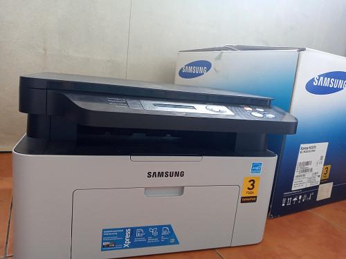 Срочно продам принтер 3 в 1 новый Алматы