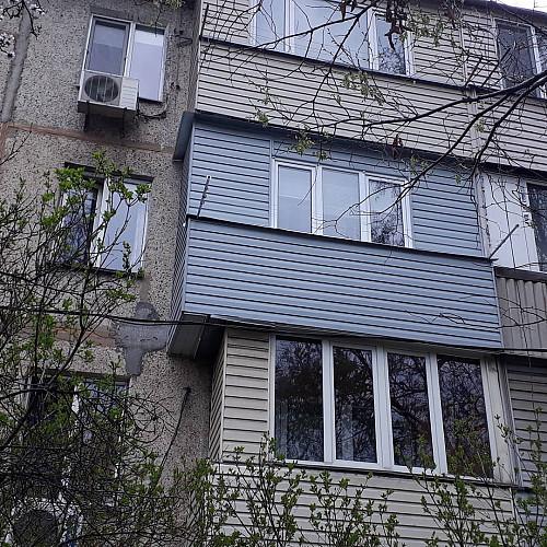 Балконы /лоджия/ окна /дверей/ утепление Алматы