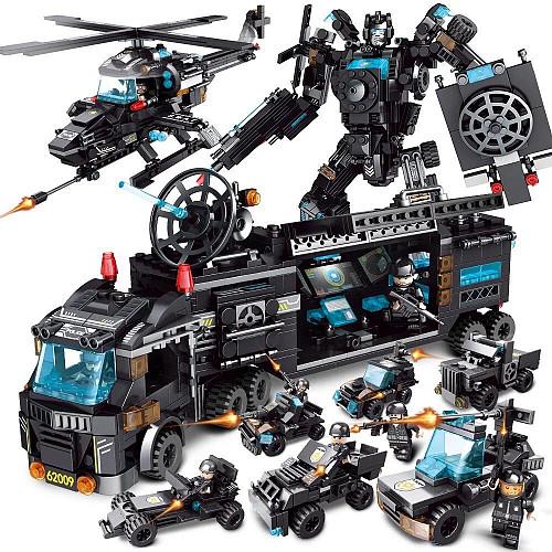 Лего конструктор Нур-Султан