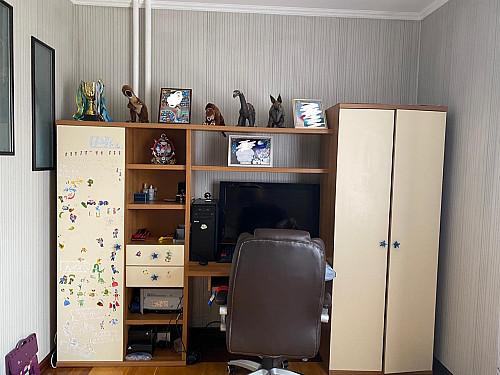 Шкаф в хорошем состоянии Кокшетау
