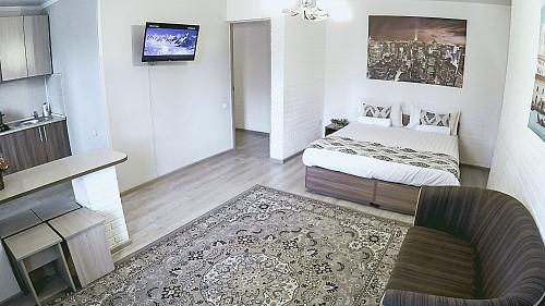 Сдам шикарную квартиру в центре города Талдыкорган