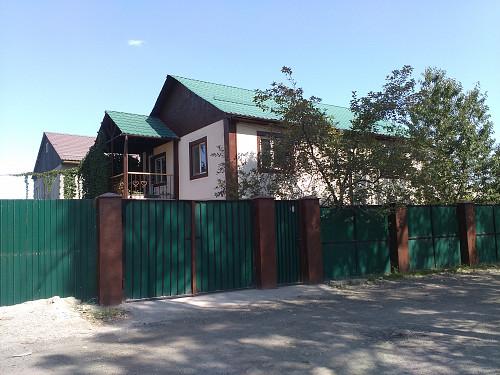 Дом в Турксибском районе Алматы
