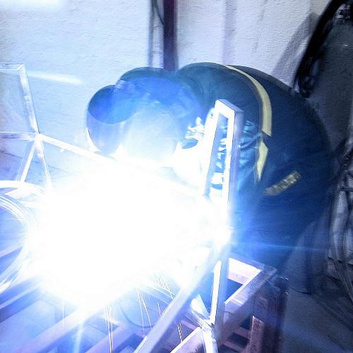 Газоэлектросварщик срочно требуется Алматы