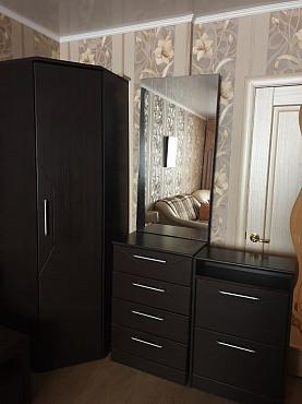 Комплект мебели для прихожей Актау