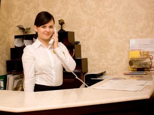 Помощник администратора Алматы