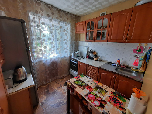 2-комнатная квартира в городе Караганда