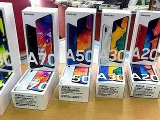Самсунг Галакси А50, А51, А71, S10, S20, Note 20 Samsung Galaxy А50, А51, А 71, S10, S20