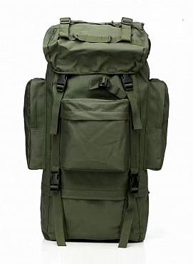 Тактические Натовские рюкзаки на 70 и 40 литров. внутри рама Алматы