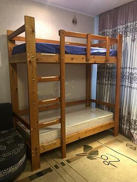 Срочно продам 2х ярусная кровать Алматы