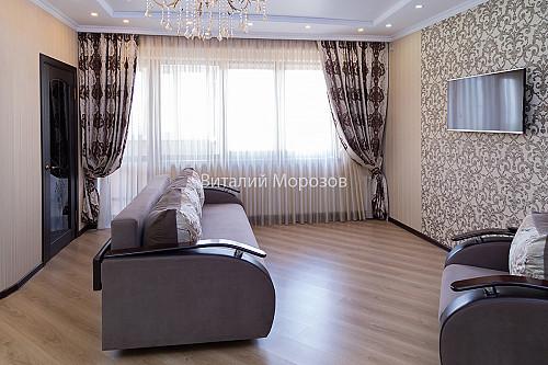 Продаем улучшенную 2 комнатную на Абая Софьи за 37 млн. Алматы