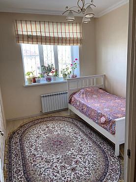 Продам 4-х комнатную квартиру в ЖК Комфорт таун. Возможна ипотека! Нур-Султан