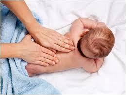 Детский массаж Алматы