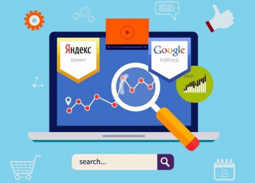 Контекстная Реклама в Яндекс Директ, Google Ads от 10 000 тенге Нур-Султан