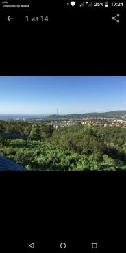 Участок земли Алматы