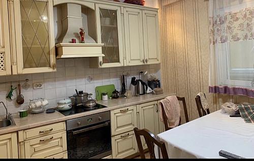 Продам 4 х комнатную квартиру Алматы